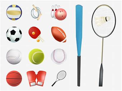 Sports Gear Graphics Balls Basketball Types Soccer