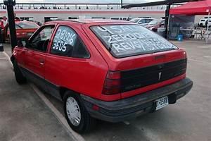 The Tommy Salami 1989 Pontiac/Daewoo/Vauxhall/Opel/Asüna