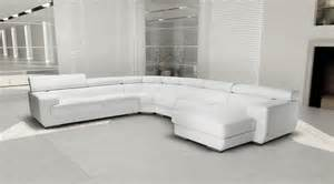 big sofa gã nstig high class leather sectional with chaise augusta richmond county nicoletti grace