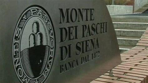 italys historic siena bank mps asks   bailout