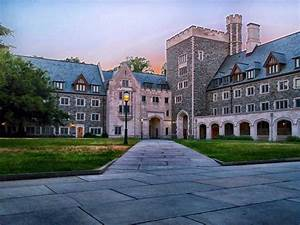 Why Princeton is the best college in the US - Business Insider