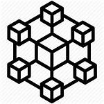 Topology Network Icon Icons Networking Connection Getdrawings