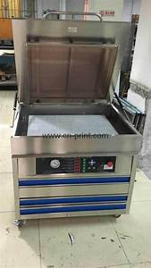 Water Wash Photopolymer Making Machine - TM-6045SB - LC ...
