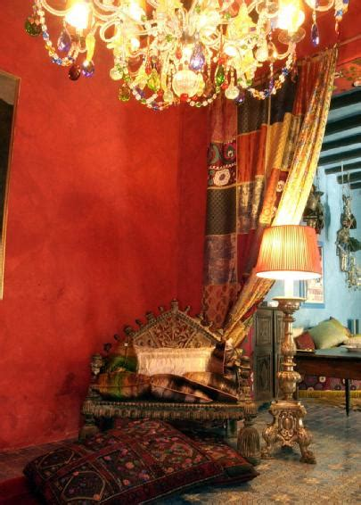 Decor Inspiration At home with: Dolce and Gabbana's ...