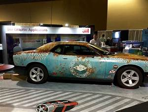 What's New is Old Again with Printed Wrap Films