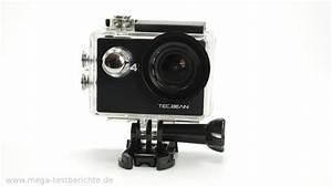 Günstige Action Cam : tec bean action cam q8 im test mega testberichte ~ Jslefanu.com Haus und Dekorationen