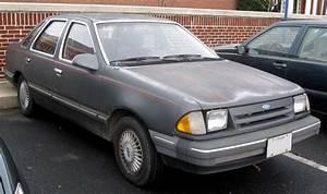 File 1st Ford Tempo Sedan Jpg