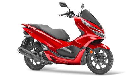 honda 125 roller honda pcx 125 modell kur f 252 r die roller ikone world of bike