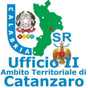 Ufficio Scolastico Crotone by Ufficio Ii Ambito Territoriale Di Catanzaro