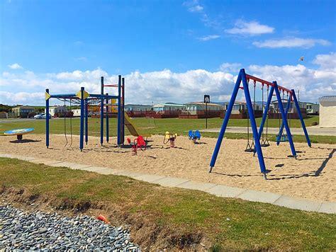 silvercove holiday park beach park
