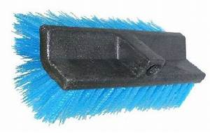 Brosse De Nettoyage Electrique : brosse bi faces fibres dures ~ Dailycaller-alerts.com Idées de Décoration