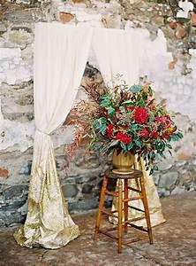 red and gold wedding decor elizabeth anne designs the With wedding decoration red and gold