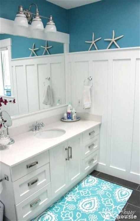 Lake House Bathroom Decor