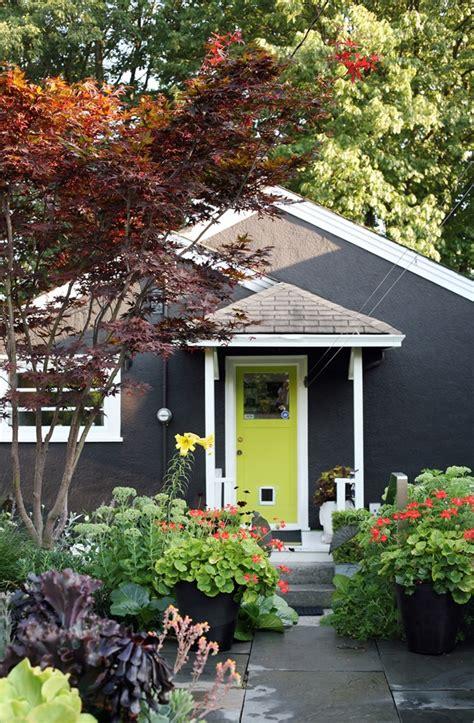 bold colors   front door emily  clark