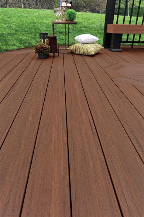 a zek lumber at lowes best 90 azek deck rail images on outdoors wood decks decks and decking