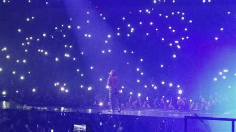 Enrique Iglesias- Hero at San Diego concert - YouTube