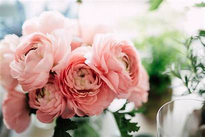 Flowers Popular Lace Simply Ranunculus Bouquets Ceremony