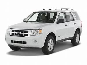 2008 Ford Escape Buyer U0026 39 S Guide  Reviews  Specs  Comparisons