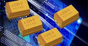smd capacitor failure mode - 28 images - avx tantalum ...
