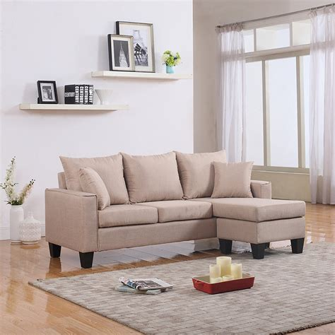 Small Apartment Sectional Sofa by Cool Small Sofas Small Modern Sectional Sofa And Stylish