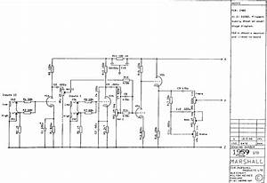 Marshall Schematics