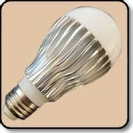 dimmable led light bulbs and incandescent replacements