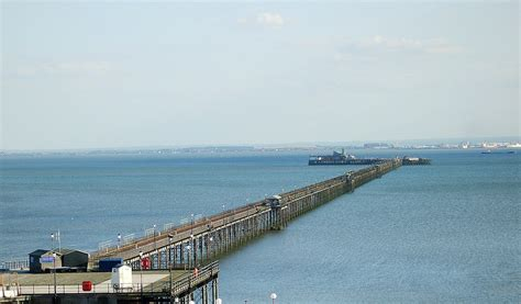 Pier South by Southend Pier Wikipedia