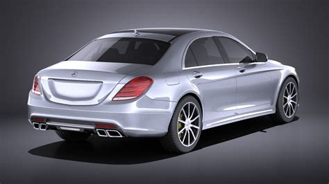 Mercedes-benz_s-class_s63_amg_2016 Vray