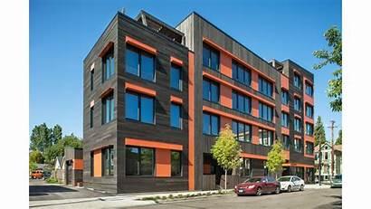Apartments Kiln Portland Oregon