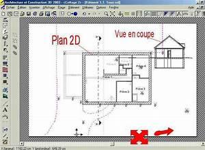 plan maison interieur logiciel gratuit chaioscom With logiciel pour dessiner plan maison gratuit