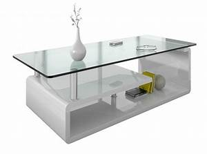 Table Basse Avec Pouf Pas Cher : deco table basse en verre table basse table pliante et table de cuisine ~ Teatrodelosmanantiales.com Idées de Décoration