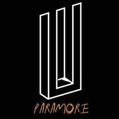 paramore logo   Tattoo's I Want   Pinterest   Paramore ...