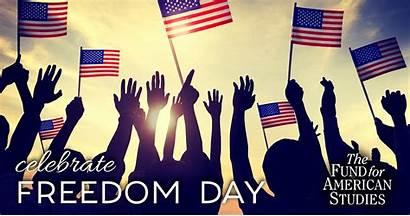 Freedom Celebrate April