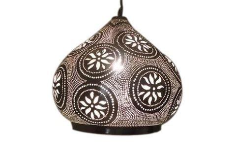 Moroccan Hanging Pendant Lights