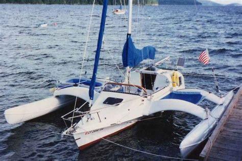 Catamaran Or Boat 40 of the best catamarans and trimarans catamaran
