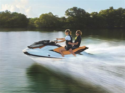Seadoo Hits Boat by 2015 Sea Doo Gts 130 Boat Review Top Speed