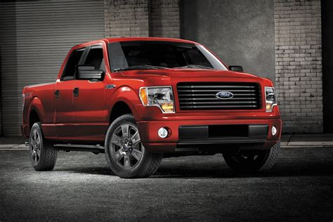 ford   stx supercrew details  pictures