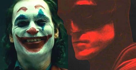Joaquin Phoenix's Joker and Robert Pattinson's soon-to ...