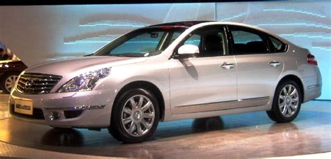 Nissan Teana Backgrounds by New Teana Images Wallpapers And Photos