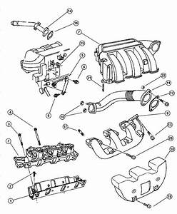 Chrysler 3 3l Engine Diagram  Chrysler  Free Engine Image