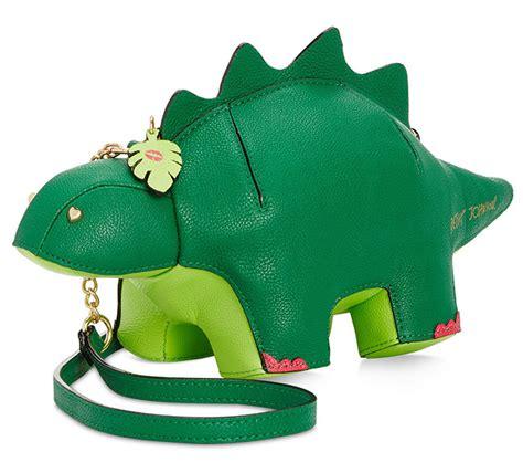Betsey Johnson Betseysaurusrex Purse