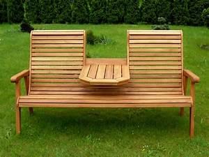 Gartenbank Holz Selber BauenGartenbank Holz Selber Bauen