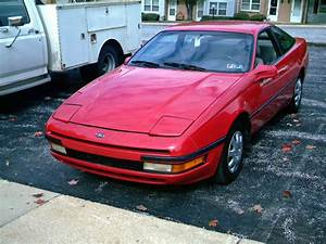 1990 Ford Probe Gl Parts