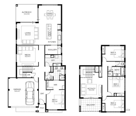 residential floor plan residential house floor plans escortsea