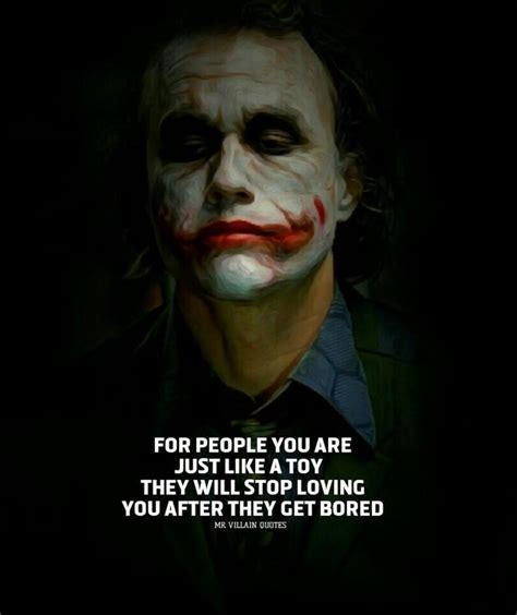 joker toy quote villain quote joker quotes  joker