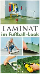 Laminat Verlegen Essen : 39 best fu ball zubeh r images on pinterest woodworking carpentry and wood working ~ Markanthonyermac.com Haus und Dekorationen