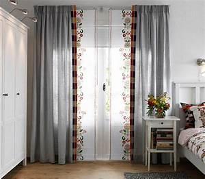 Rideaux Salon Ikea : cortinas ikea imagui ~ Teatrodelosmanantiales.com Idées de Décoration