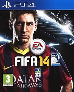 FIFA 14 sur PlayStation 4 - jeuxvideo.com