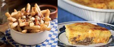 cuisine canadienne voyage gastronomie sur les hautes terres du canada