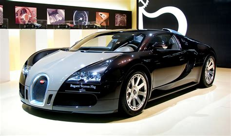 Bugati Car : Cool Car Desktop Pictures